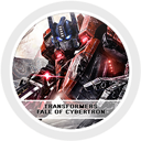 Cybertron, Fall, Of, Transformers Icon