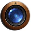 Facetime, Wooden Icon