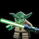Lego, Yoda Icon