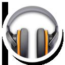 Gmusic, Round Icon