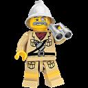 Explorer, Lego Icon