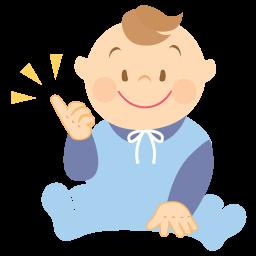 Baby Boy Idea Icon Download Free Icons