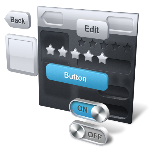 Design, Ui Icon