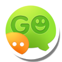 Gosms, Round Icon
