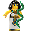 Egyptian, Lego Icon