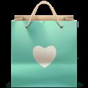 Bag, Gift Icon