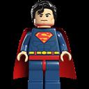 Lego, Superman Icon