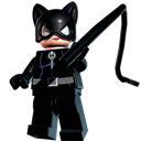 Catwoman, Lego Icon