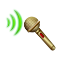 Recorder, Voicenotes Icon