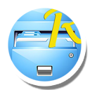 Explorer, Root Icon