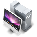 Archigraphs, Macpro Icon