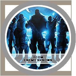 Enemy, Unknown, Xcom Icon