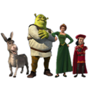Icon, Shrek Icon