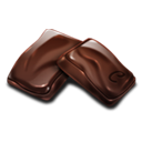 Chocolate, Coffe Icon