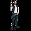 Han, Solo Icon