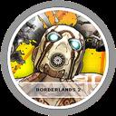 Borderlands Icon