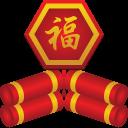 Firecracker, Gcds Icon