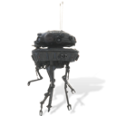 Droid, Imperial, Probe Icon
