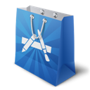 Apple, Appstore Icon