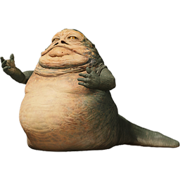 Hutt, Java, The Icon