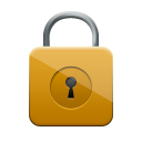 Keylock Icon