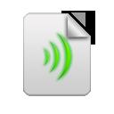Voicenotes Icon