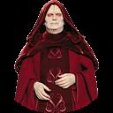 Darth, Sidious Icon