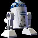 Lego, R2d Icon