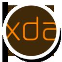 Round, Xda Icon