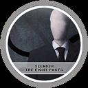 Slender Icon