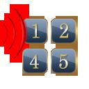 Vad Icon