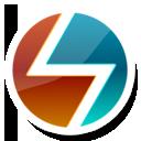 4ext, Round Icon