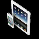 And, Ipadi, Iphone Icon