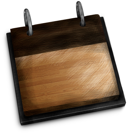 Ical, Wooden Icon