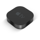 Appletv, Black Icon