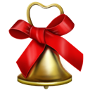 Bell, Holiday Icon