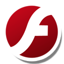 Flashplayer, Round Icon