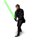 Luke, Skywalker Icon