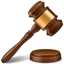 Gavel Icon