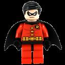 Lego, Robin Icon