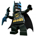 Batman, Lego Icon