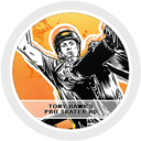 Hawks, Hd, Pro, Skater, Tony Icon