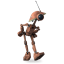 Droid, Pit Icon