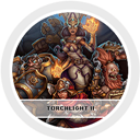 Torchlight Icon