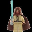 Kenobi, Lego, Obi, Wan Icon