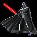 Star, Vader, Wars Icon