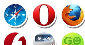 Lipse Icons
