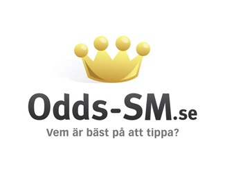 Odds SM . Se logo