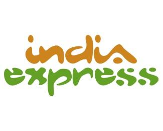 India Express logo