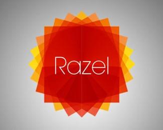 star,round,blocks,colorful,complex logo